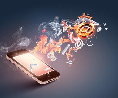 Modern communication technology