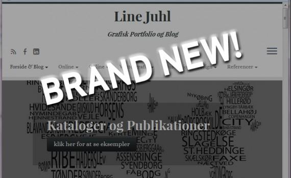 Line Juhl Kronow